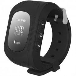 Детские часы Smart baby watch Q50 c GPS