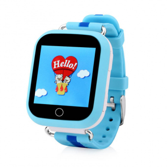 Детские часы Smart Baby Watch Q750 (q100, GW200s)